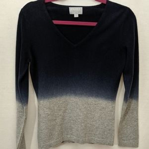 Pure Collection 100% Cashmere Sweater